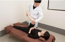 ほほえみ鍼灸整骨院3