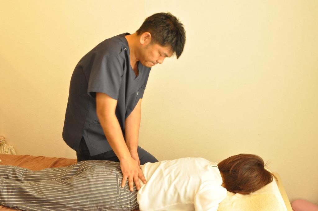 みやもと鍼灸整骨院1
