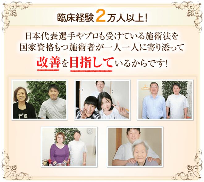 浅野訪問リハビリマッサージ鍼灸1