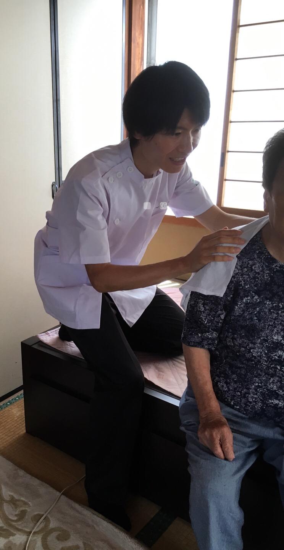 ランナー鍼灸湘南