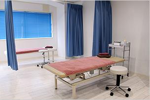 悠然堂治療院