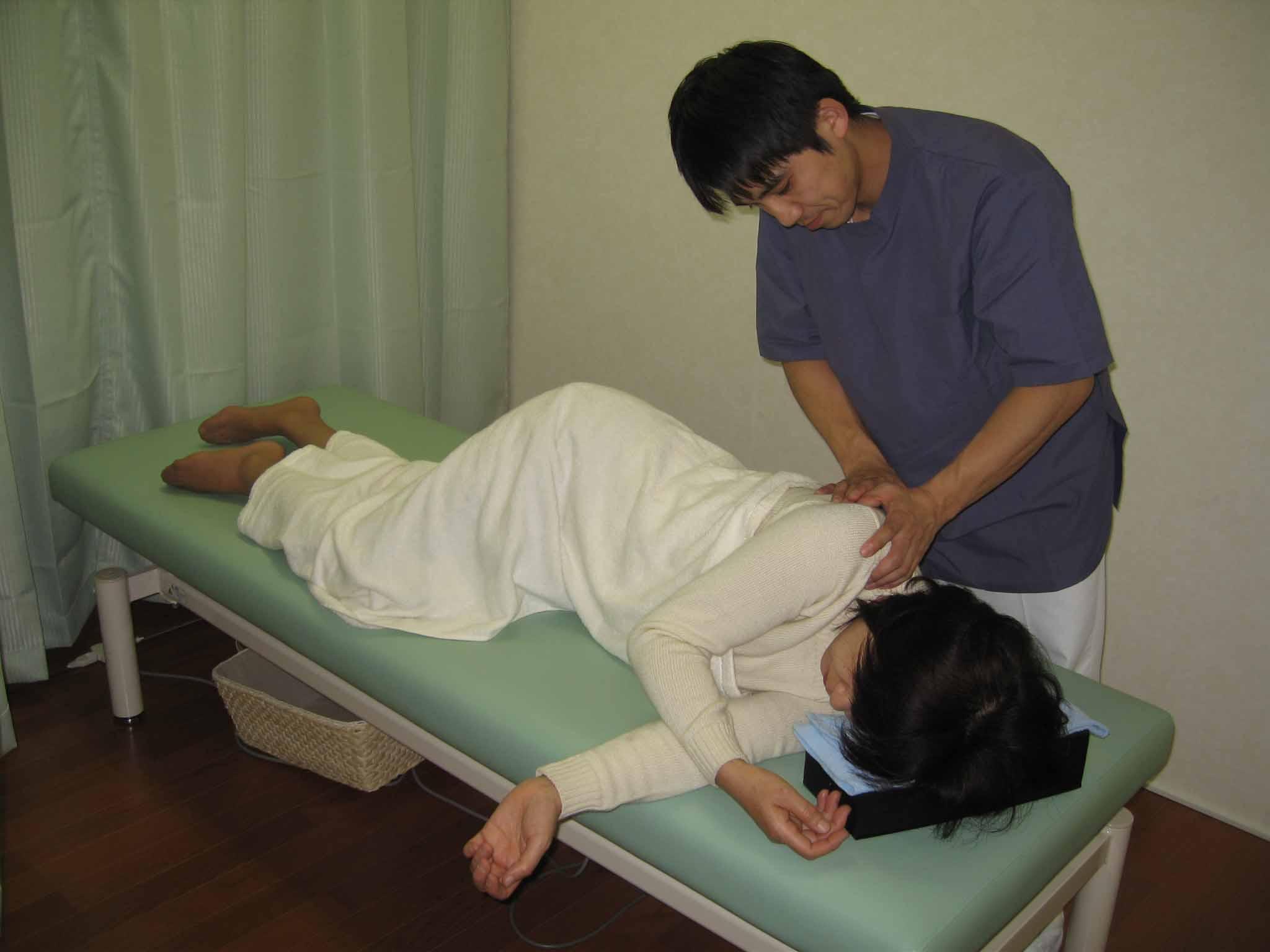 アミュー治療院 立川店2