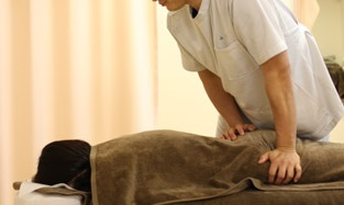 麻布鍼灸治療院3
