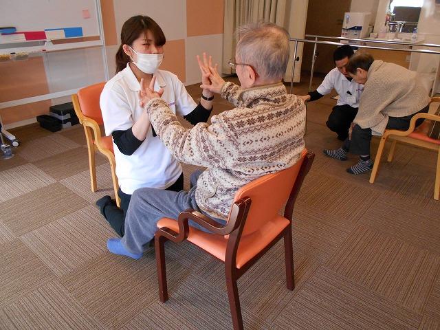 神戸すみれ治療院4