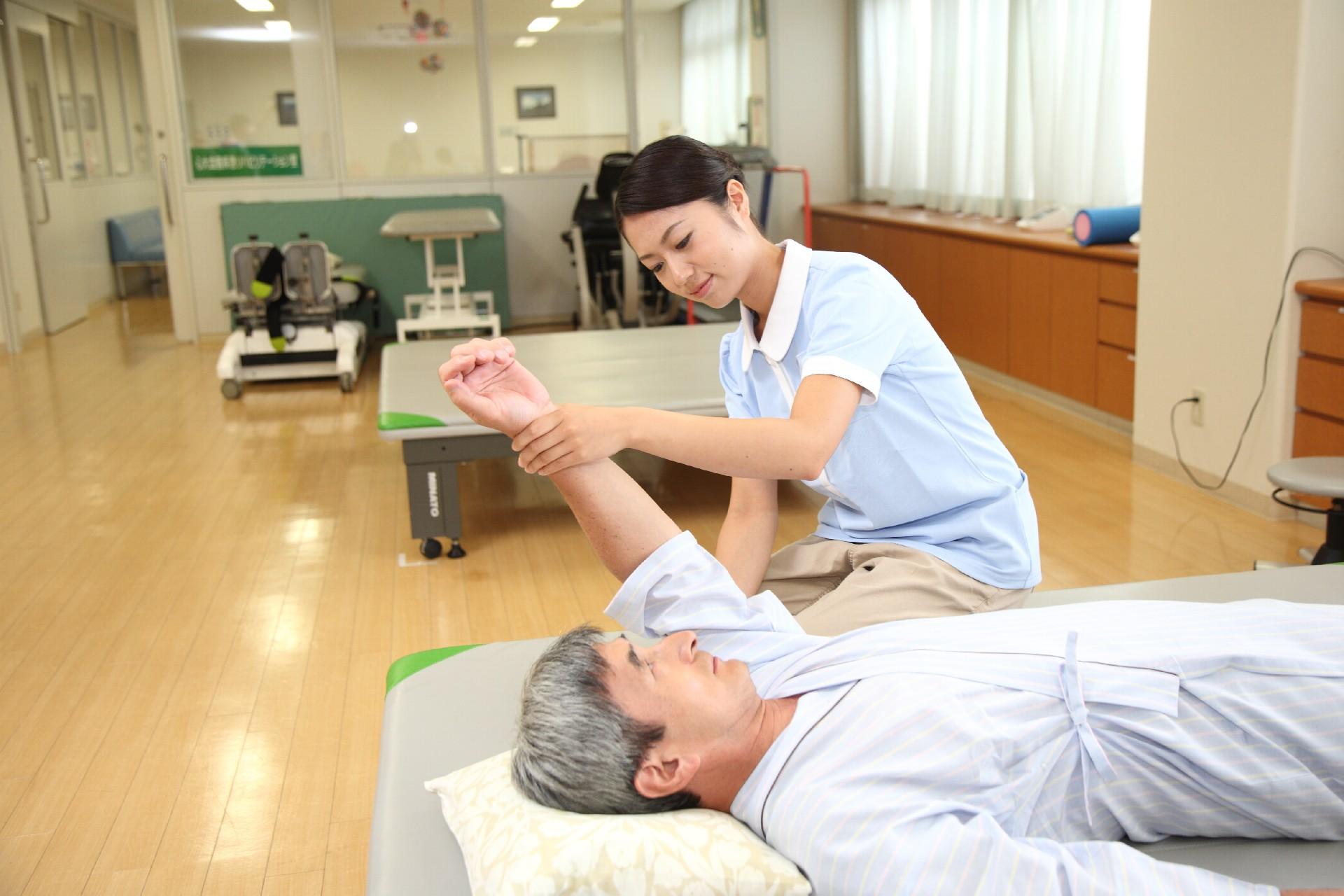 いちご鍼灸マッサージ1