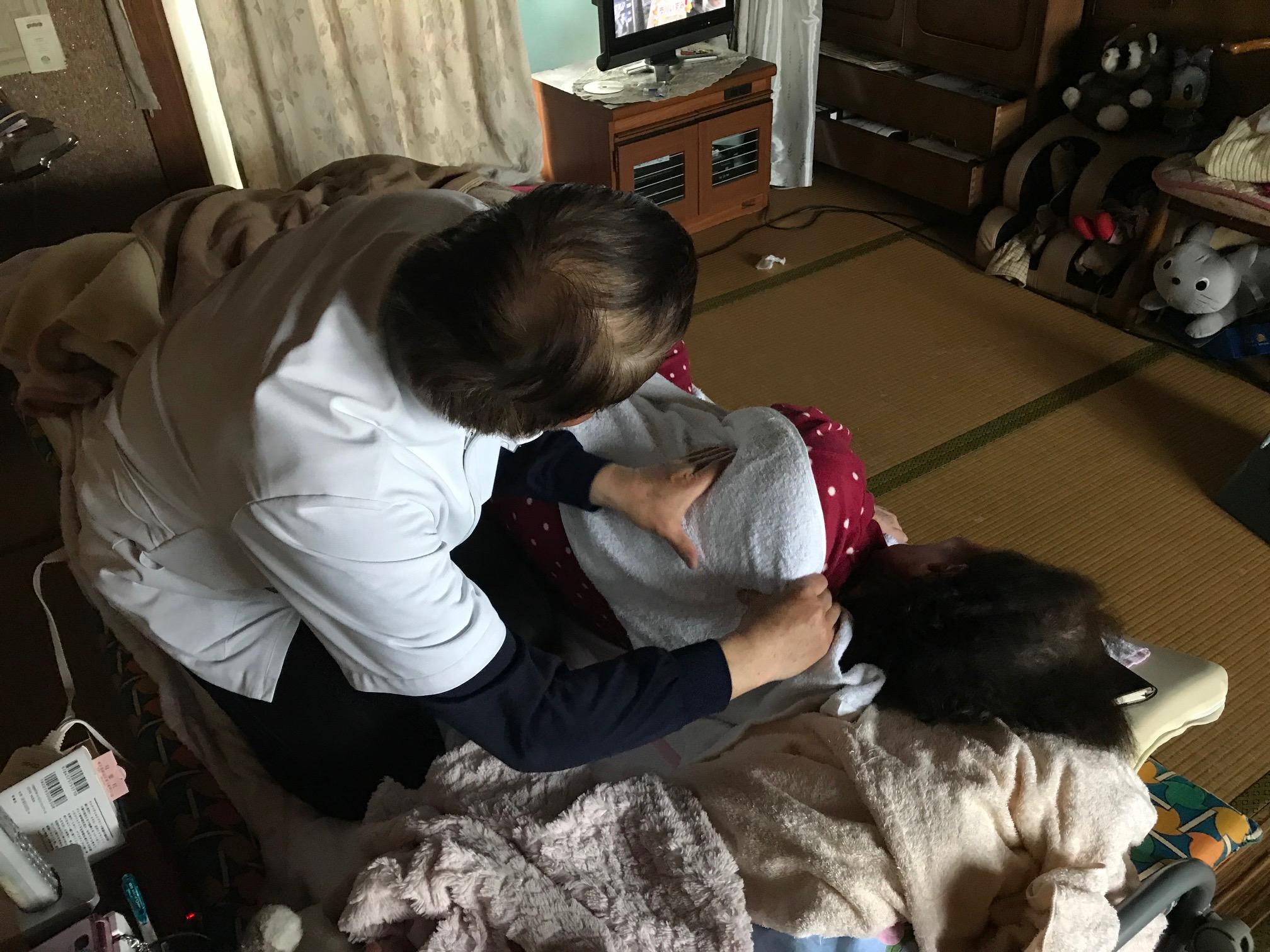 らいふマッサージ治療院 泉大津店2
