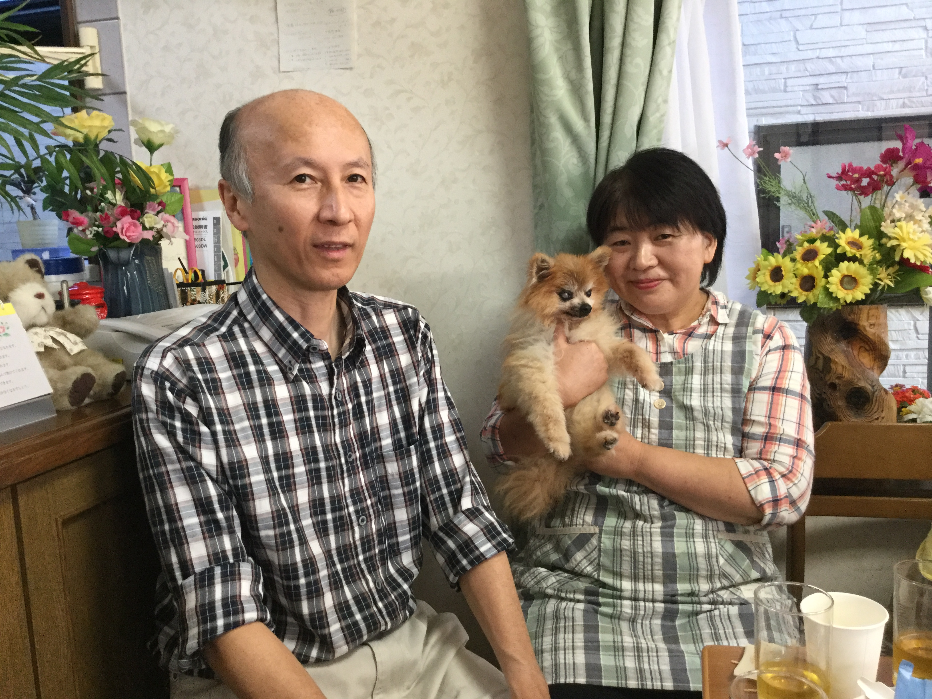 はり きゅう マッサージ 鈴木治療室3