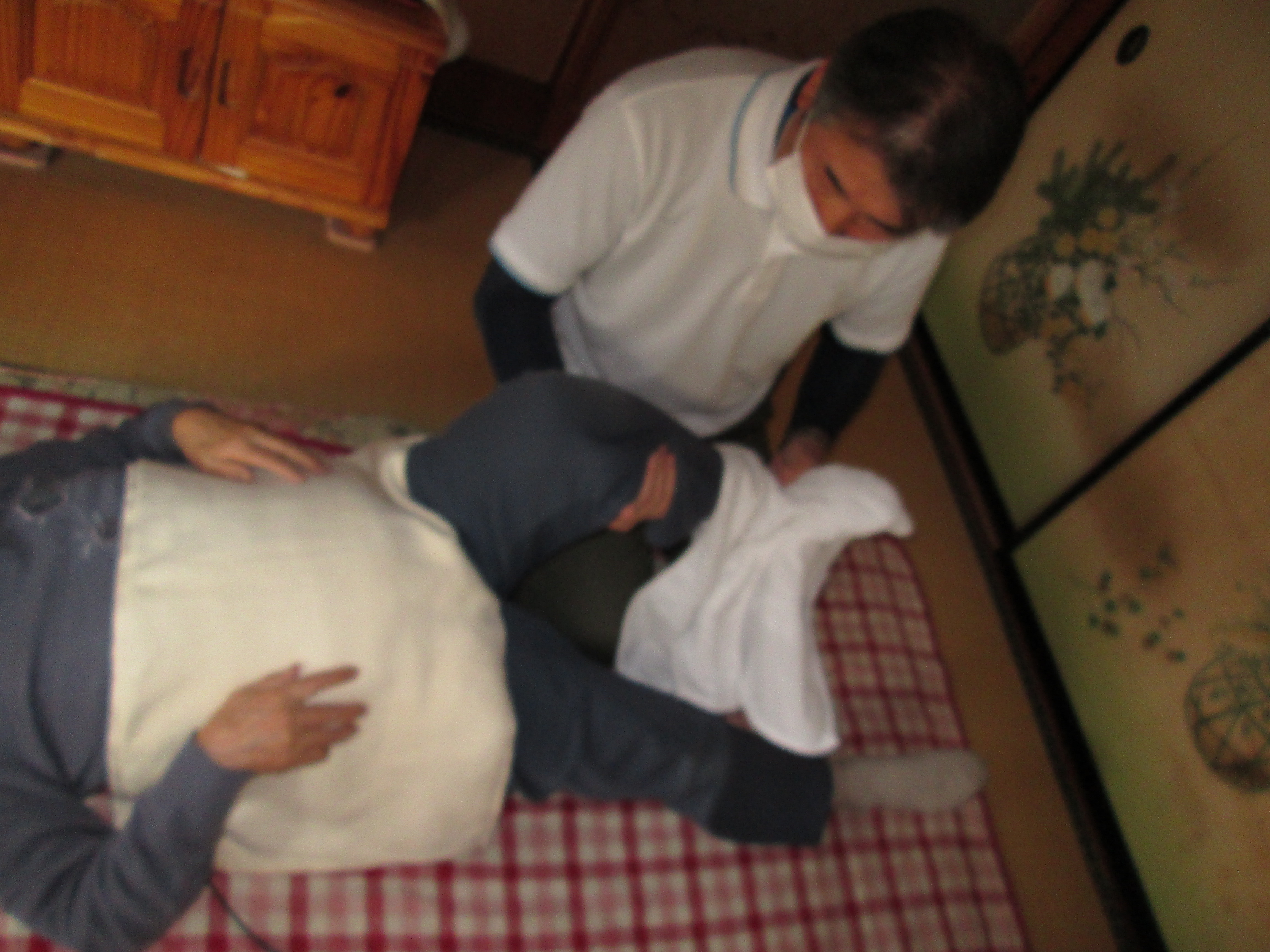 訪問医療マッサージゆもと治療院