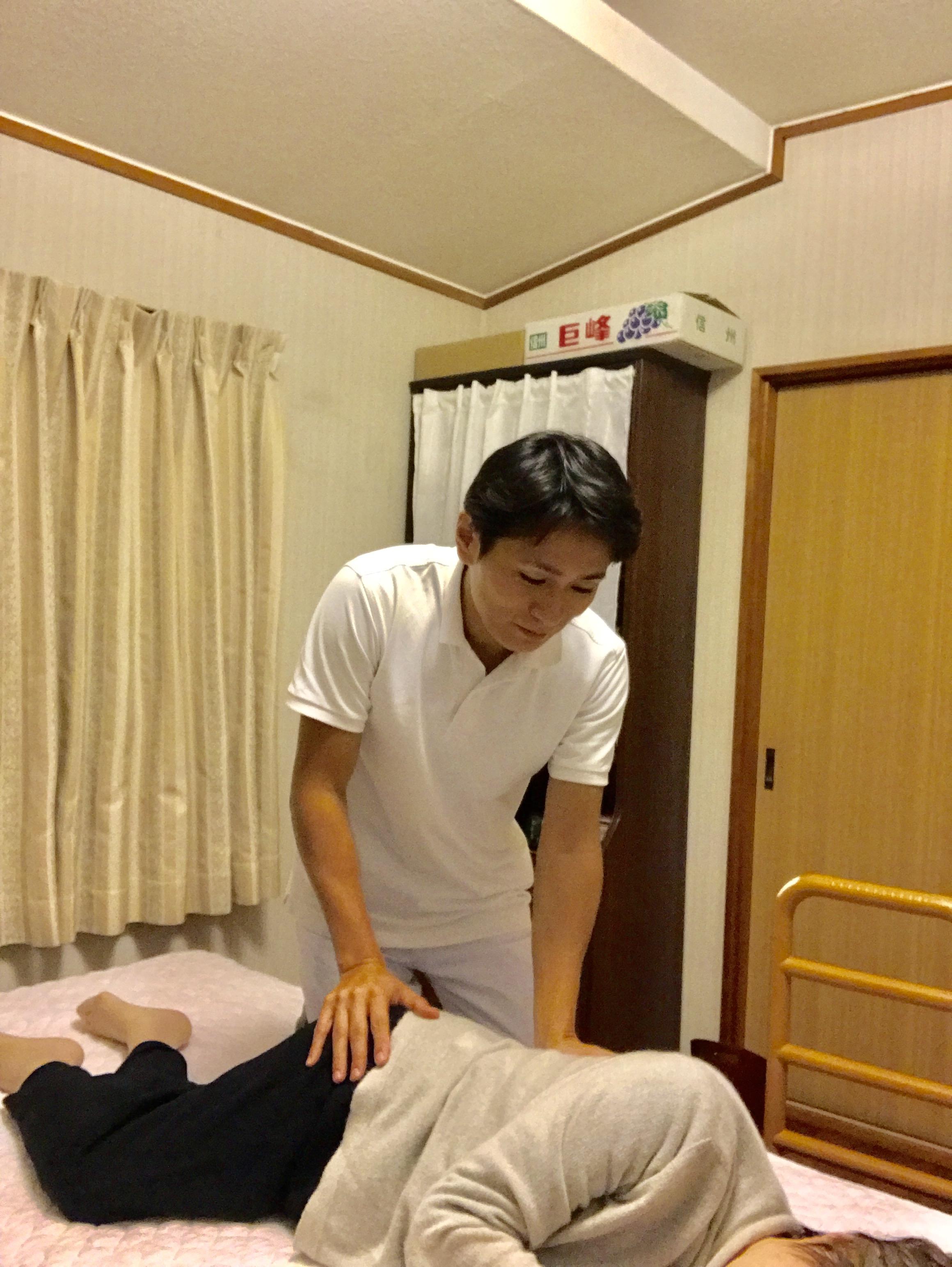 桑田治療院3