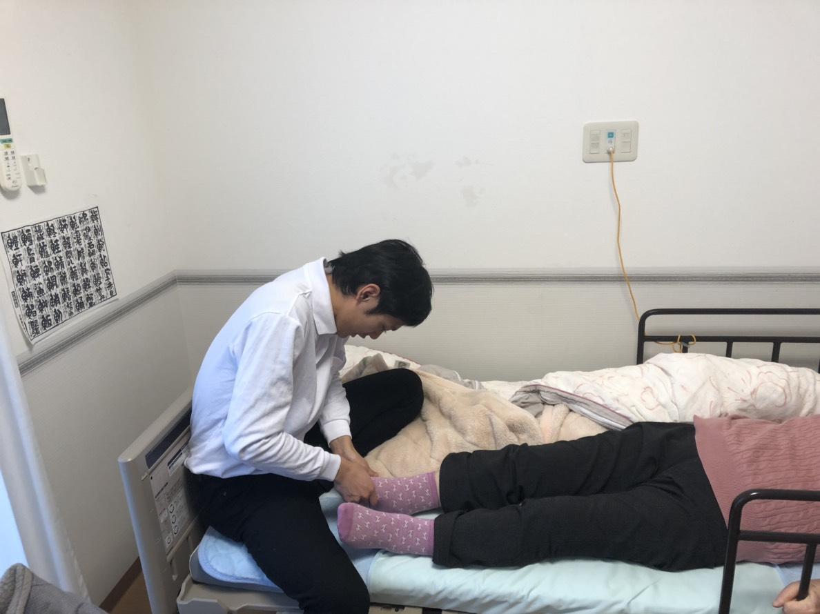 泉州訪問鍼灸院3
