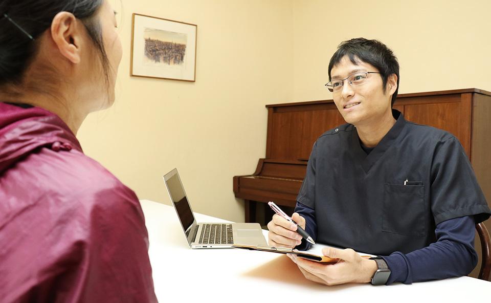 訪問鍼灸院まんまる堂 〈慢性腰痛・ひざ痛専門〉