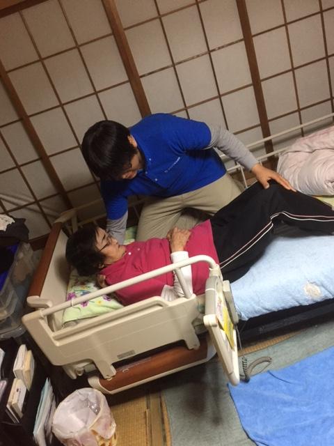 アマーレ治療院3
