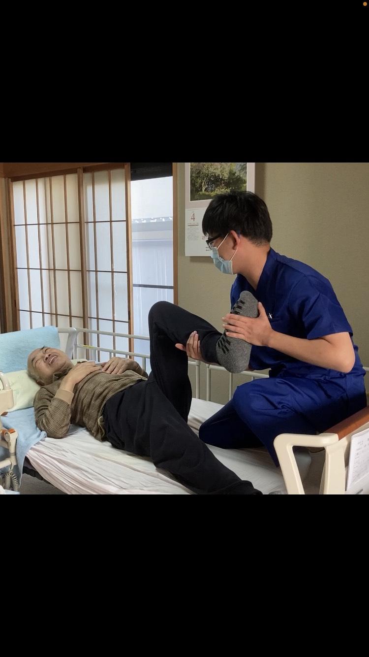 渡辺機能訓練・訪問鍼灸マッサージ1