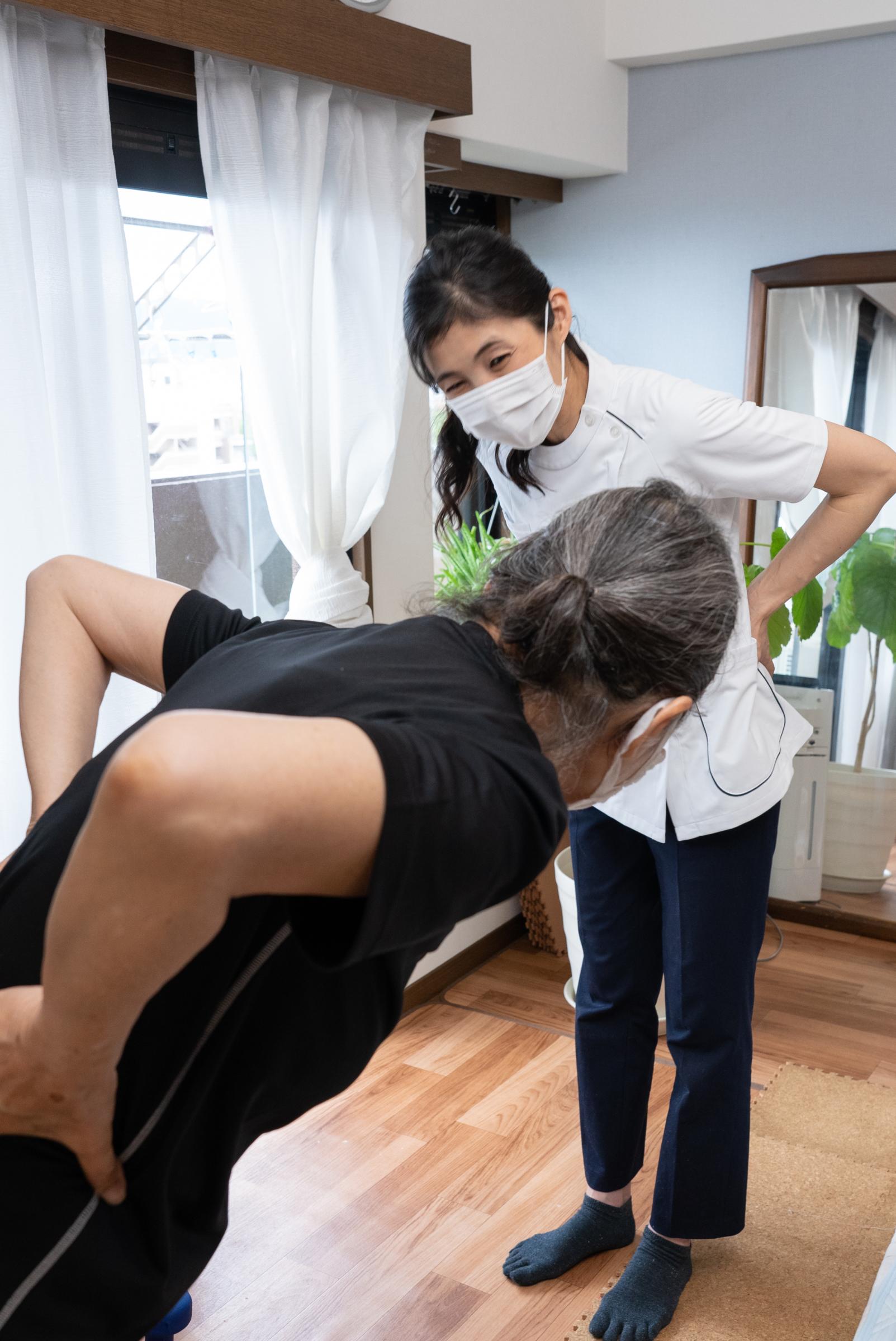 しのぶ鍼灸治療院3